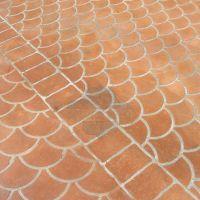 Stenciled Concrete (2)