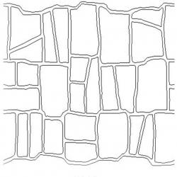 Stenciled Patterns10