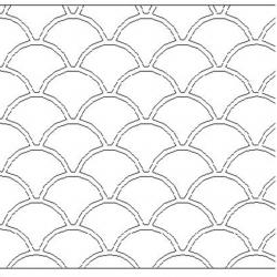 Stenciled Patterns4