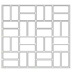 Stenciled Patterns5