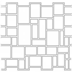 Stenciled Patterns8