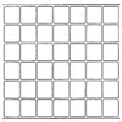 Stenciled Patterns9