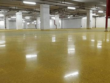 Application Area of Dye Concrete 6