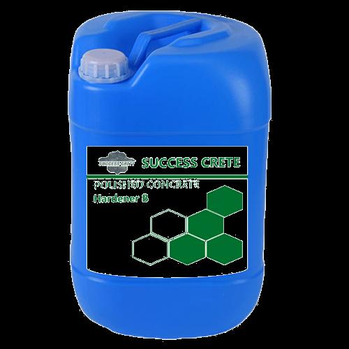 One component Hardener