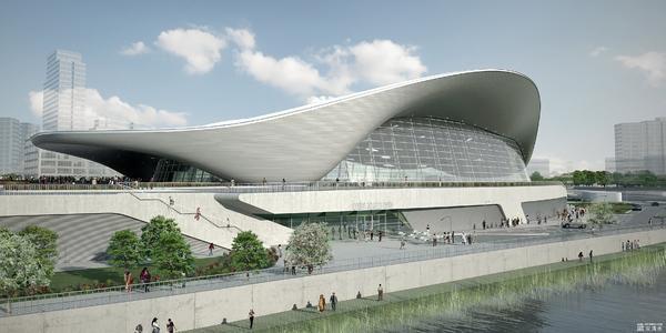 concrete concstruction