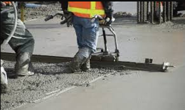 concrete industry